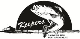 Keepers Port Aransas Fishing Pier